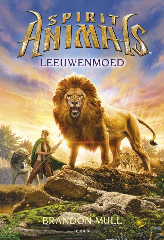 spirit animals deel 6 nederlands