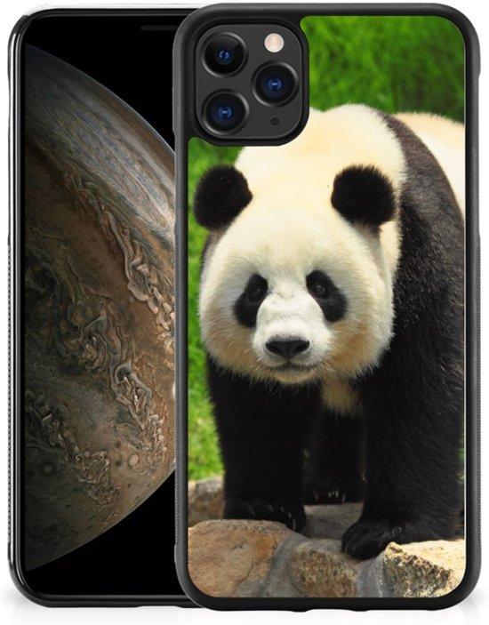 Apple iPhone 11 Pro Back Cover Panda