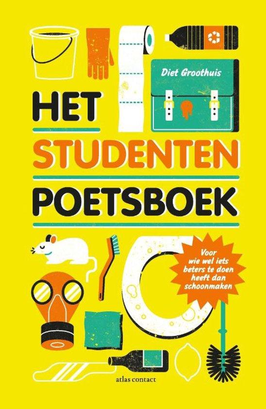 Het studentenpoetsboek