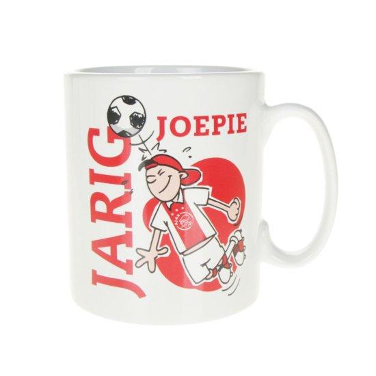 Bol Com Afc Ajax Mok Joepie Jarig