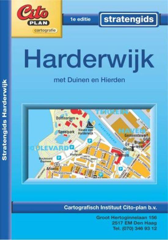 Cover van het boek 'Harderwijk' van  Onbekend