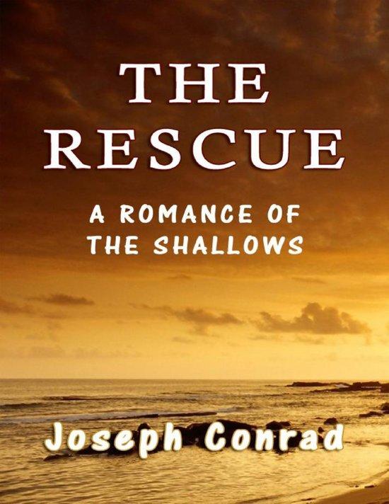 Bol The Rescue A Romance Of The Shallows Ebook Joseph