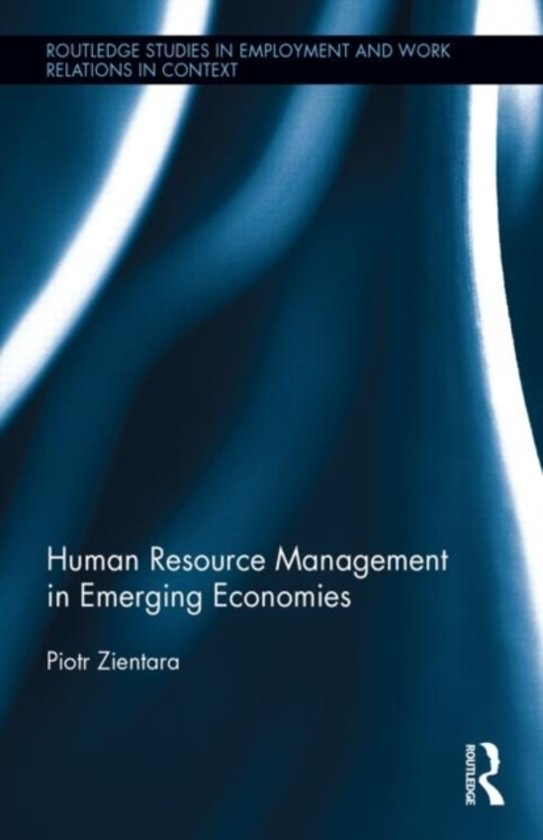 hrm in the knowledge economy Human resource management models: aspects of knowledge management and corporate social responsibility traditional hrm functioned under narrow operational.