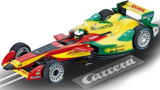 Bol Com Carrera Go 64007 Formula E Audi Sport Abt Carrera