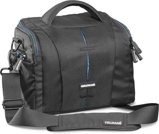 Cullmann Sydney pro Maxima 200 - Geschikt voor spiegelreflexcamera - Zwart