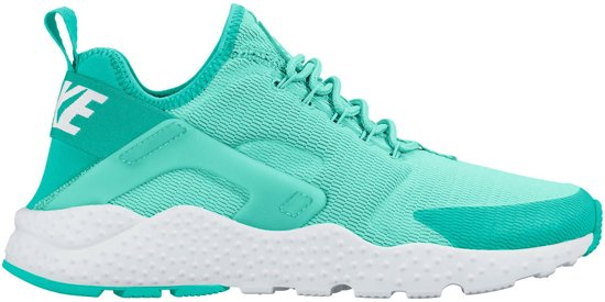 nike air huarache ultra blauw