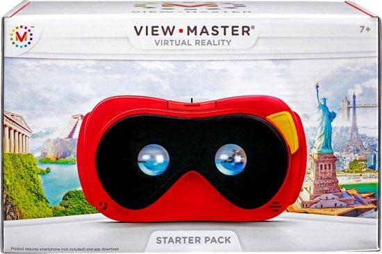 Afbeelding van het spel View-Master Virtual Reality Starterset