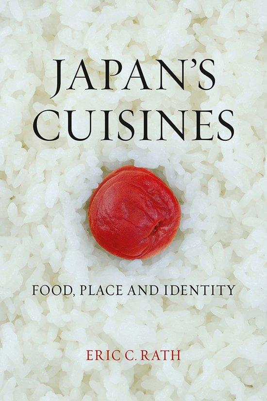 Japan's Cuisines