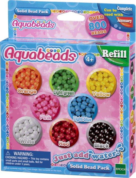 Afbeelding van Aquabeads parelpakket  - Hobbypakket speelgoed