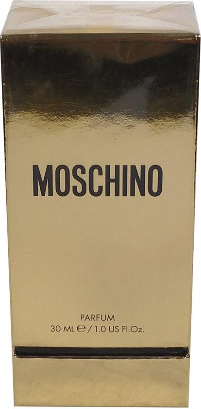 Moschino - Eau de parfum - Gold Fresh Couture - 30 ml