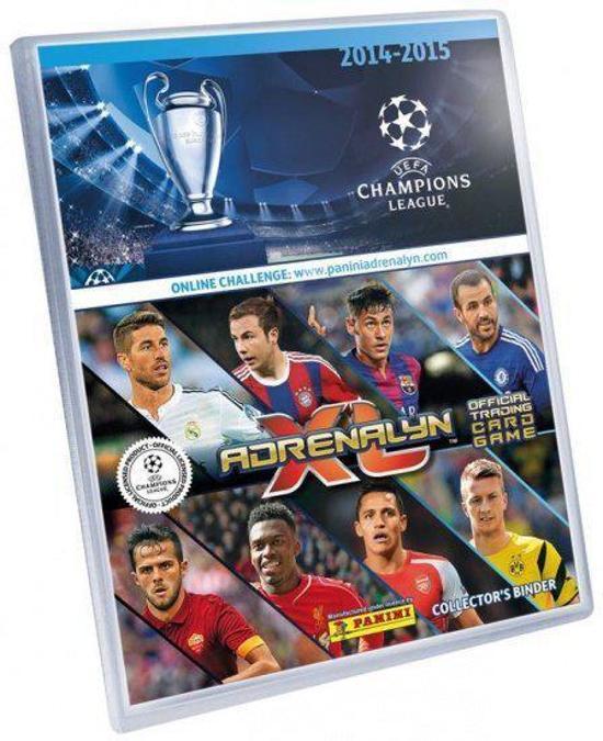 champions league 14/15