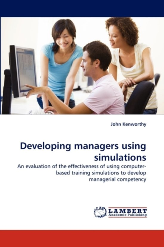Developing Managers Using Simulations
