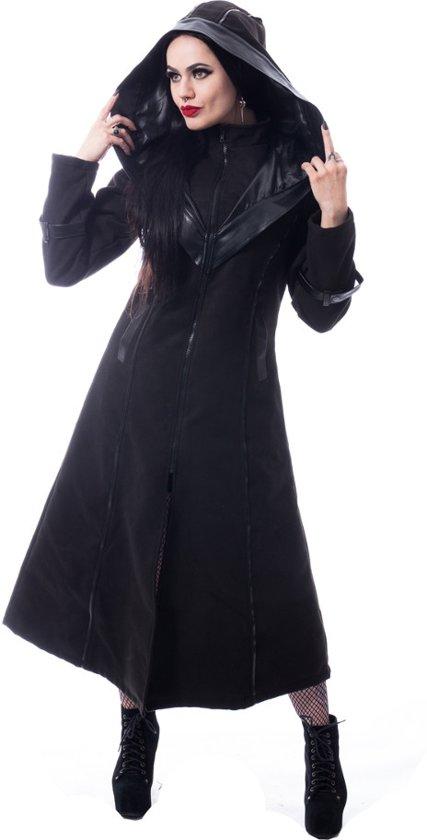 CORVINA jas dames zwart XL