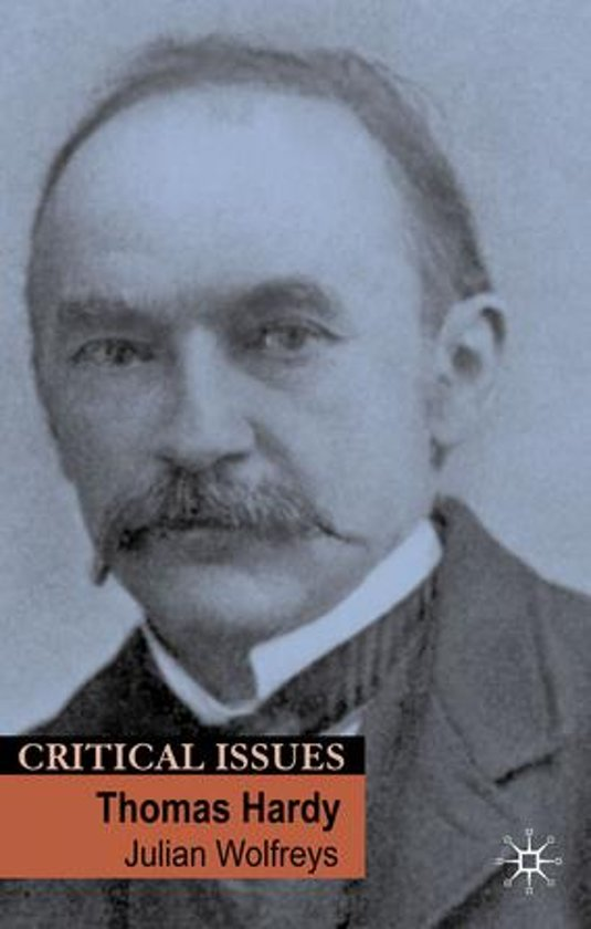 literary criticism essays on thomas hardy Hardy studies have tended to favor the edited collection of critical essays eds thomas hardy and contemporary literary studies in hardy criticism.
