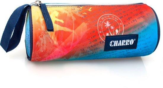 7ff66683a8d bol.com | El Charro - Etui Rond - Hawaiian - 21 cm, El Charro ...
