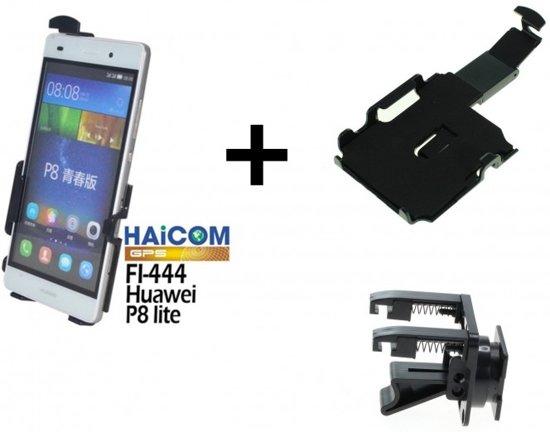 Auto Ventilator Haicom klem houder voor HUAWEI P8 LITE HI-444
