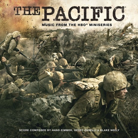 The Pacific (Ost From Serie)