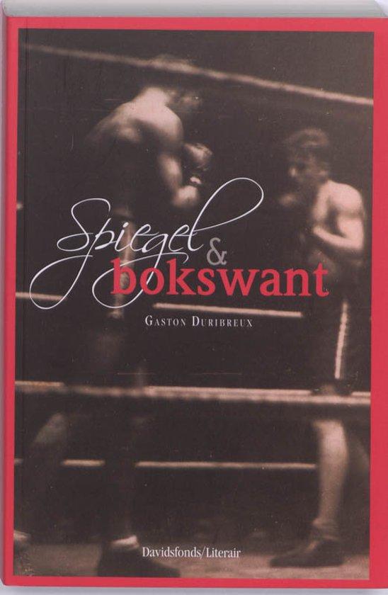 Spiegel & Bokswant