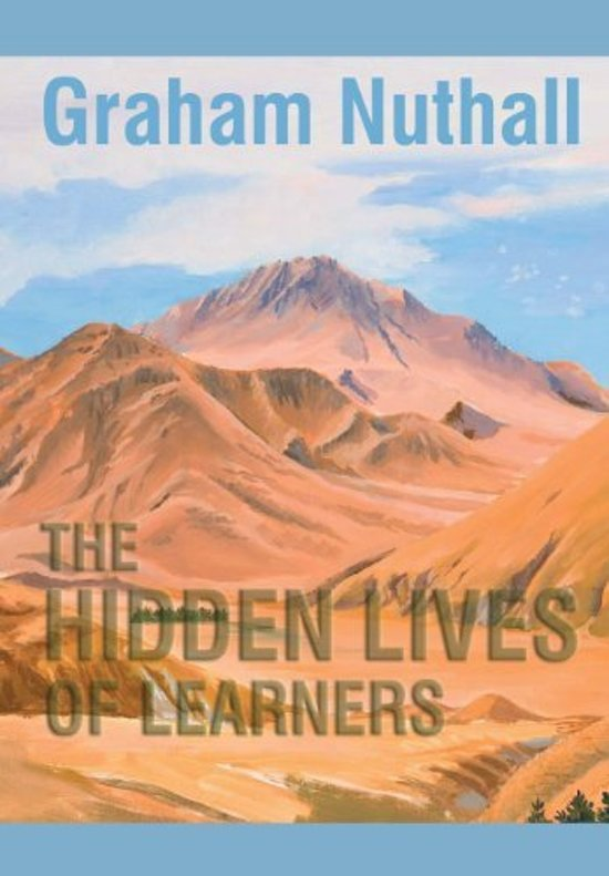 The Hidden Lives of Learners
