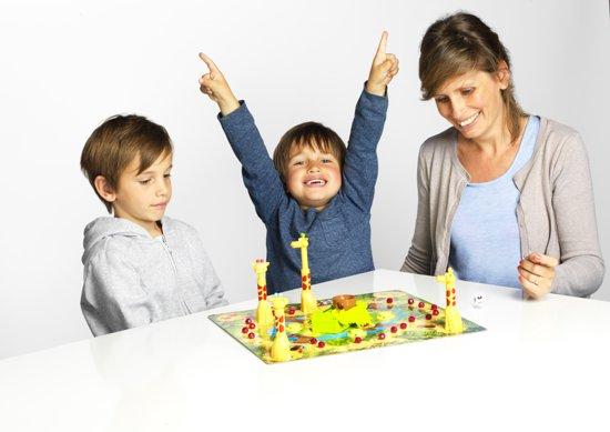 Giraf'fun - Kinderspel