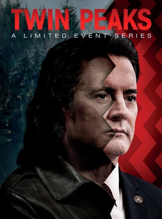Twin Peaks - Seizoen 3 (Limited Event Series)
