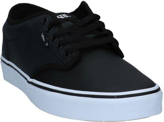 Zwarte Atwood Skateschoenen Vans Vans Skateschoenen Zwarte Vans Atwood Vans Skateschoenen Zwarte Atwood Zwarte Skateschoenen OCq8Zwq