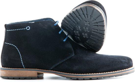 Chaussures Sombres Pour Les Hommes Travelin nBv1fTQ