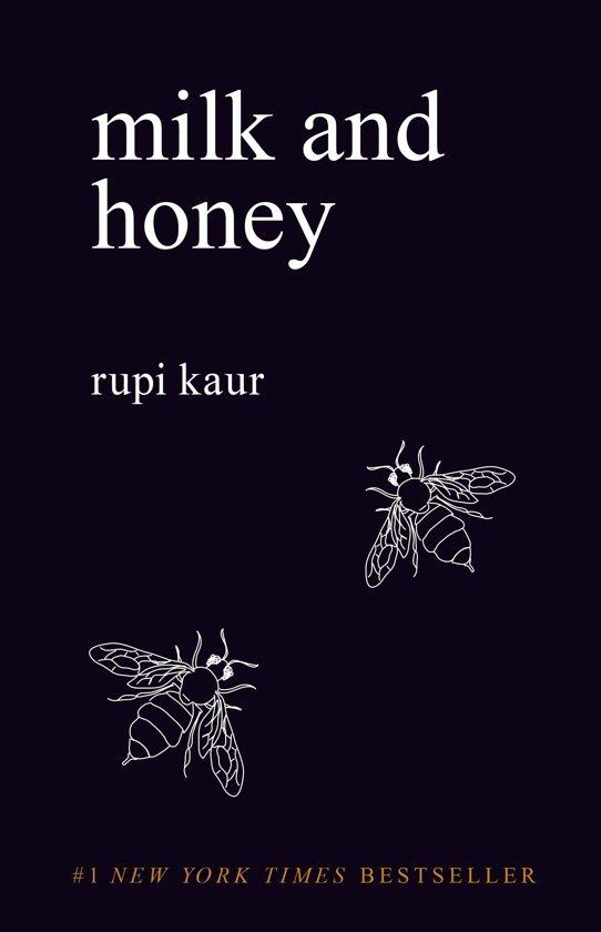 Afbeelding van Milk and Honey