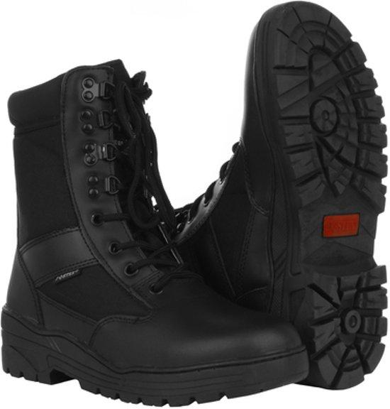 Legerlaarzen Boots Sniper Fostex Fostex Legerlaarzen Zwart PaE8qpx