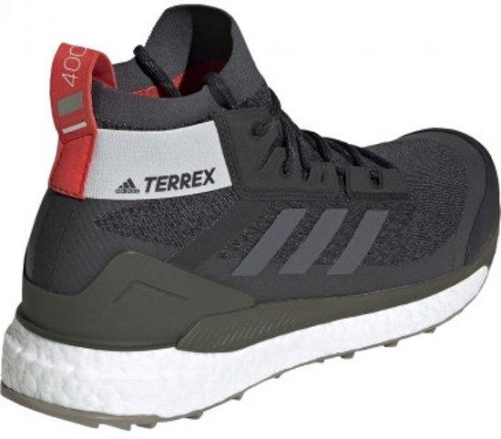 Adidas Terrex - Free Hiker sesame - heren - Uk 6.5 - maat 40