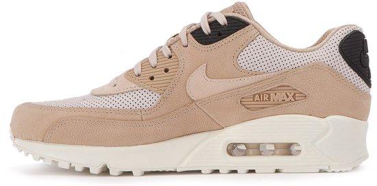 | Nike Sneakers Air Max 90 Pinnacle Dames Beige Maat