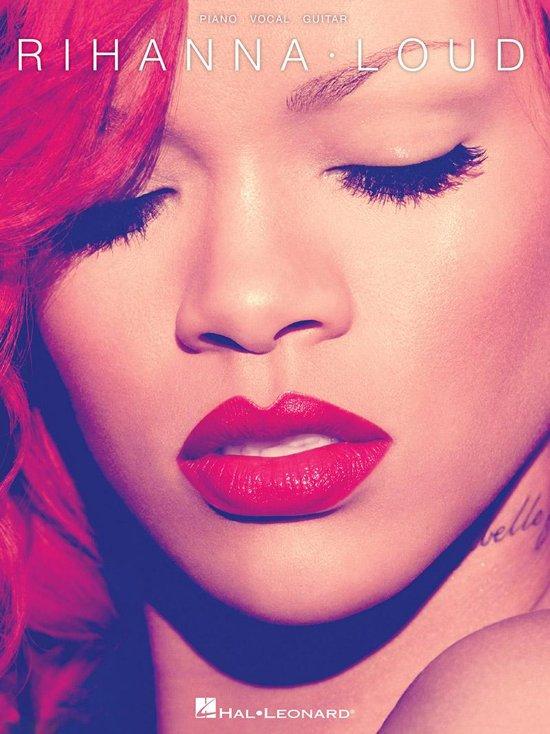 Afbeelding van Rihanna - Loud Songbook