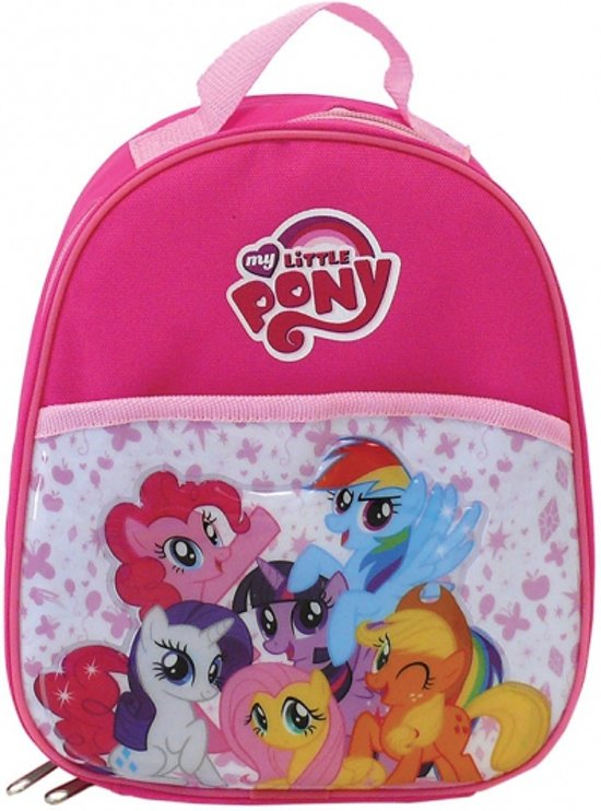My Little Pony Rugzak - Roze