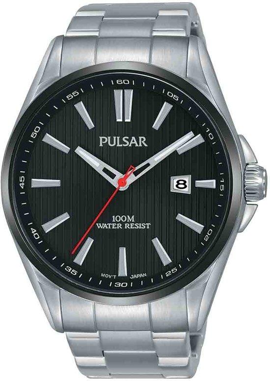 150ecf2a857 bol.com | Pulsar Herenhorloge - PS9605X1