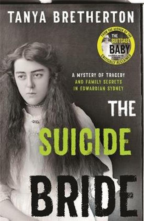 The Suicide Bride