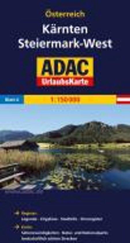 ADAC 4 Steirmark West Karnten