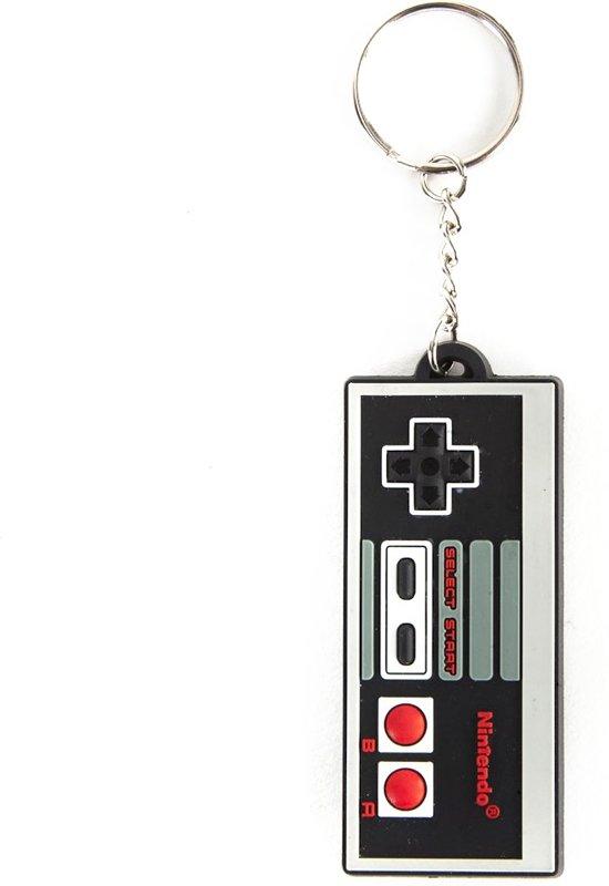 Nintendo Sleutelhanger Controller