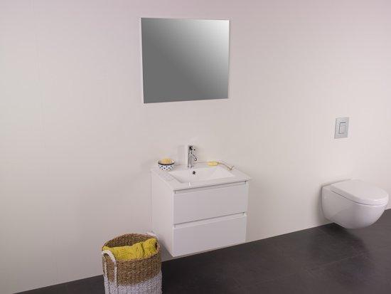 Bol leava caspe valleta badkamermeubel met spiegelkast