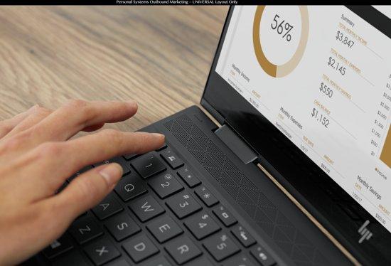 HP ENVY x360 13-ar0150nd
