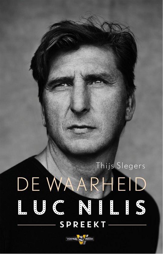 Boek cover Luc Nilis van Thijs Slegers (Onbekend)