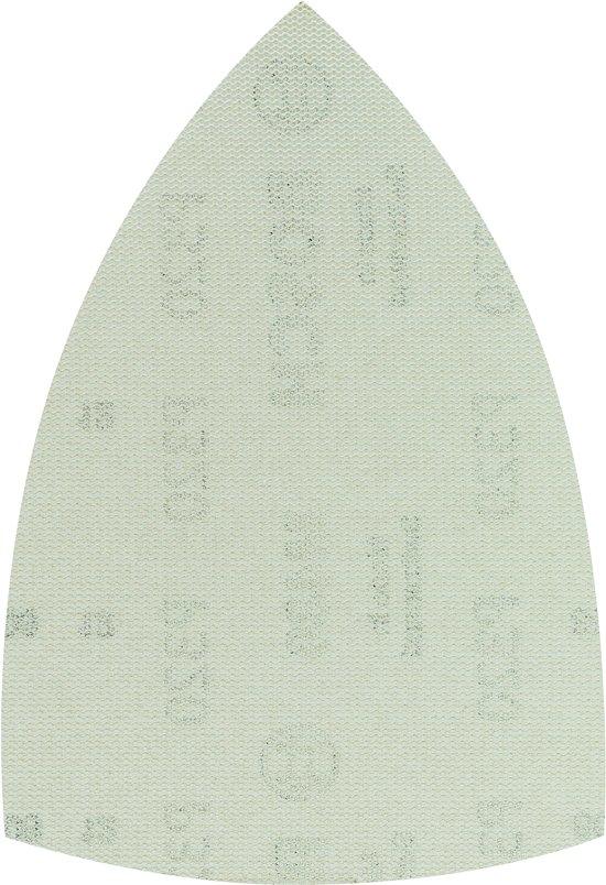 Net schuurmiddel M480, 100X150mm, G320