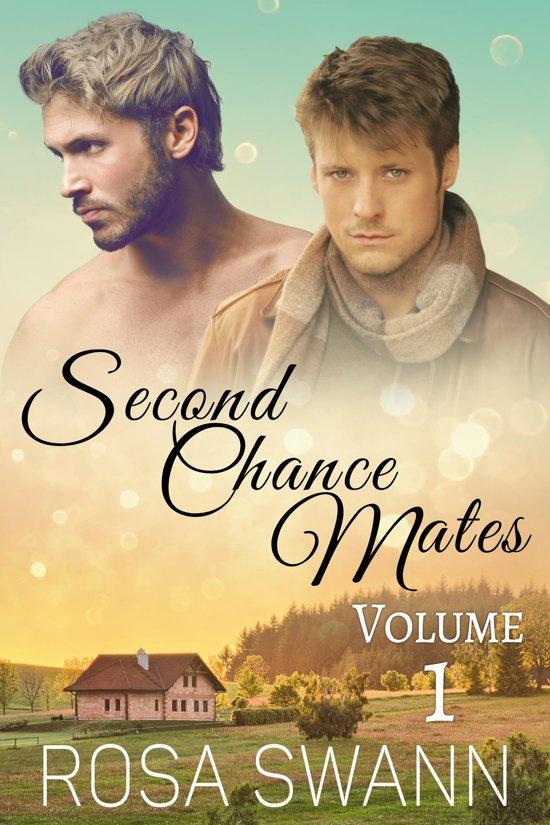 Second Chance Mates volume 1