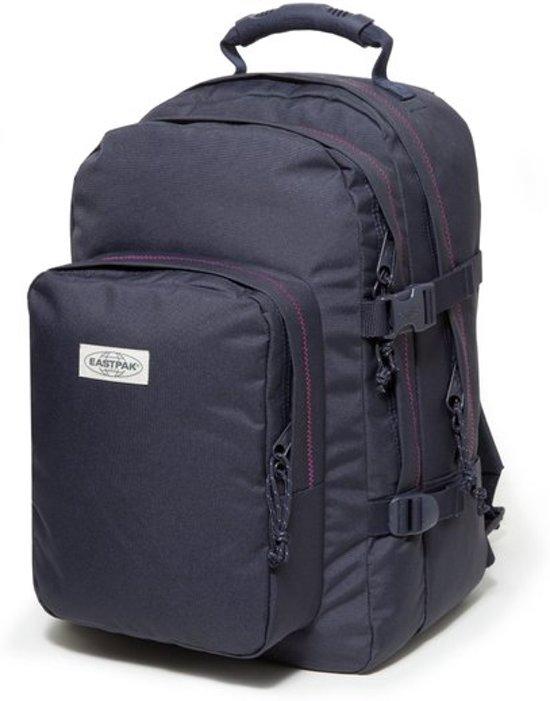 03a634dc101 bol.com | Eastpak Provider Rugzak - 15 inch laptopvak - Navy Stitched