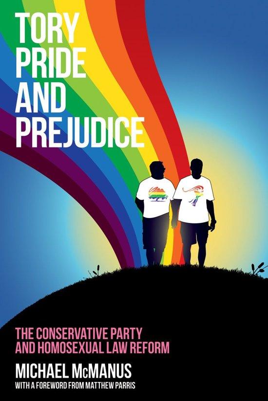 prejudice and homosexuality