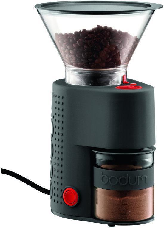 Bodum Bistro Koffiemolen 10903-01 - Zwart