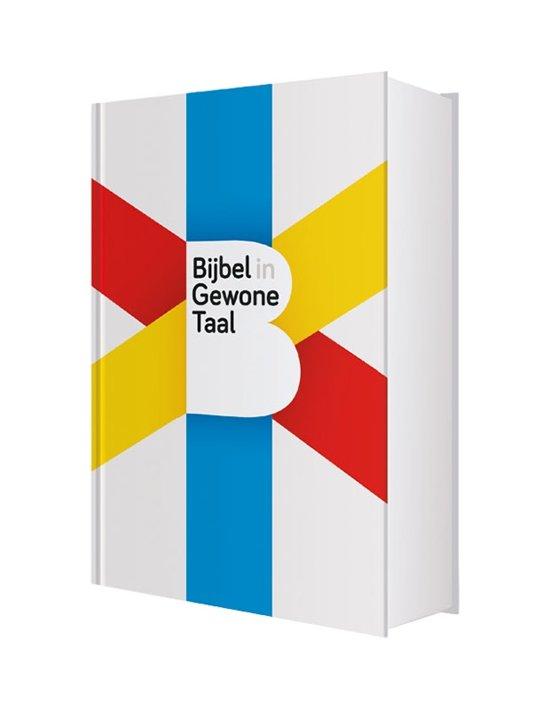 Boek cover Bijbel in Gewone Taal van Nbg (Hardcover)