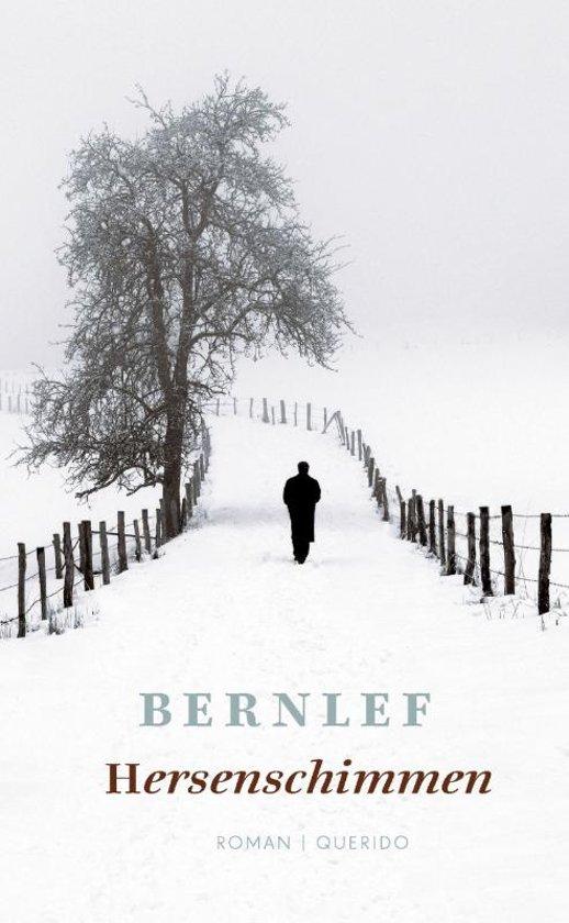 Boek cover Hersenschimmen van Bernlef (Paperback)