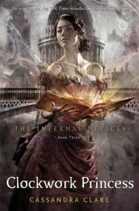 The Infernal Devices 3