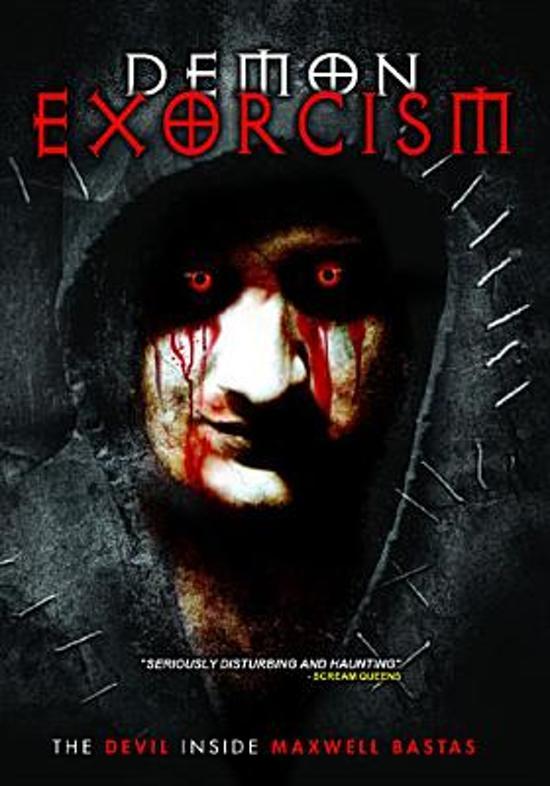 Movie - Demon Exorcism: The..