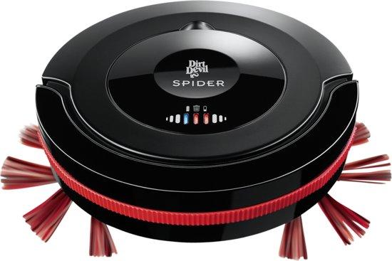 Dirt Devil M607 Spider - Robotstofzuiger